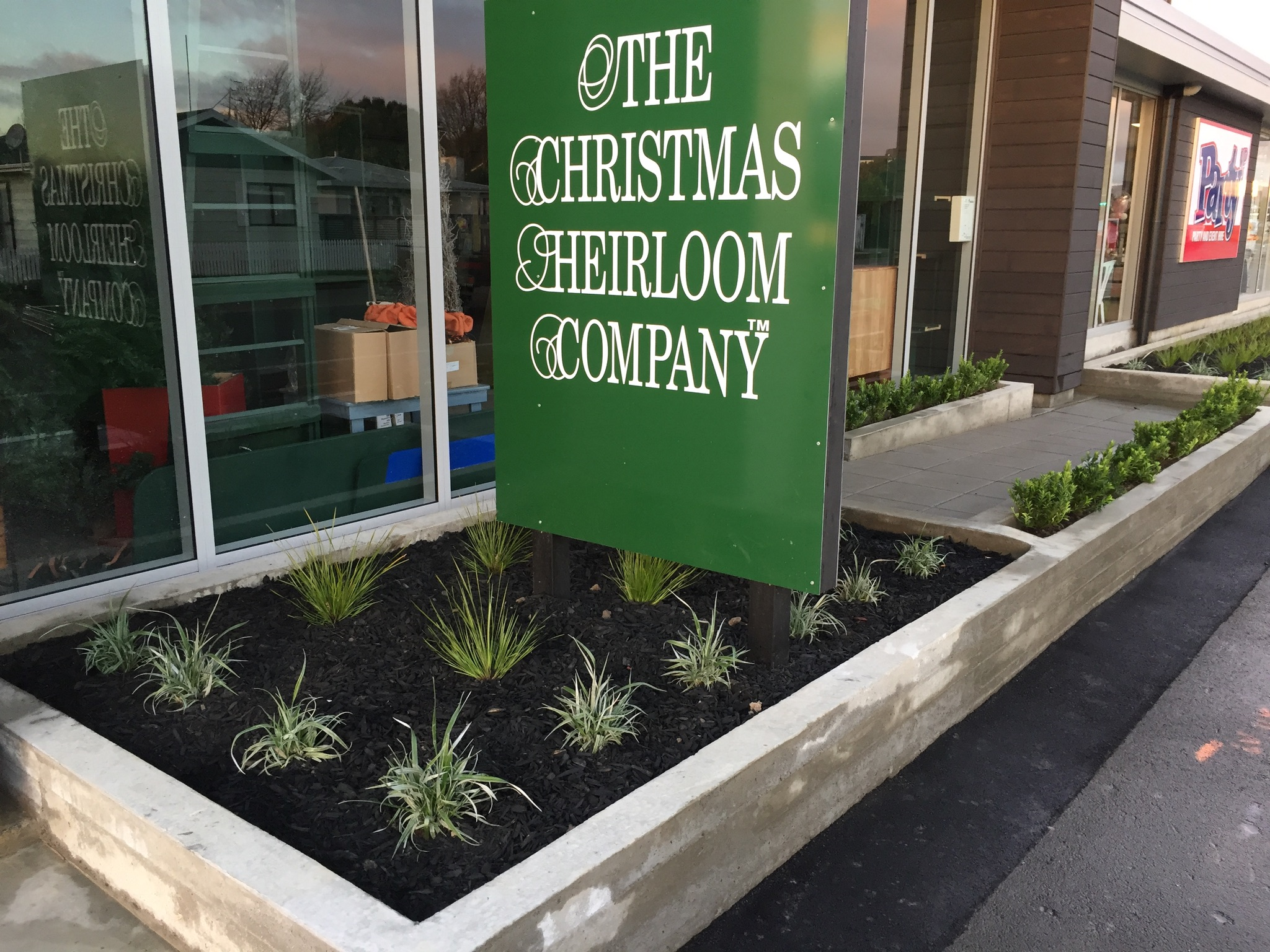 Palmerston North - The Christmas Heirloom Company 2017