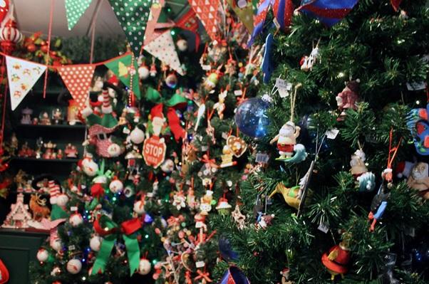 The Christmas Heirloom Company