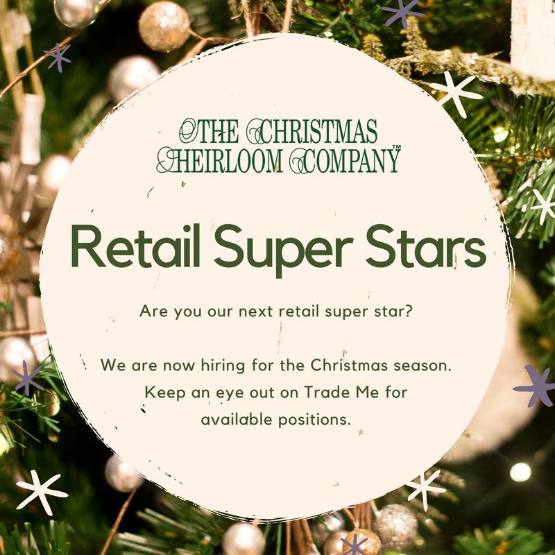 Retail Super Stars