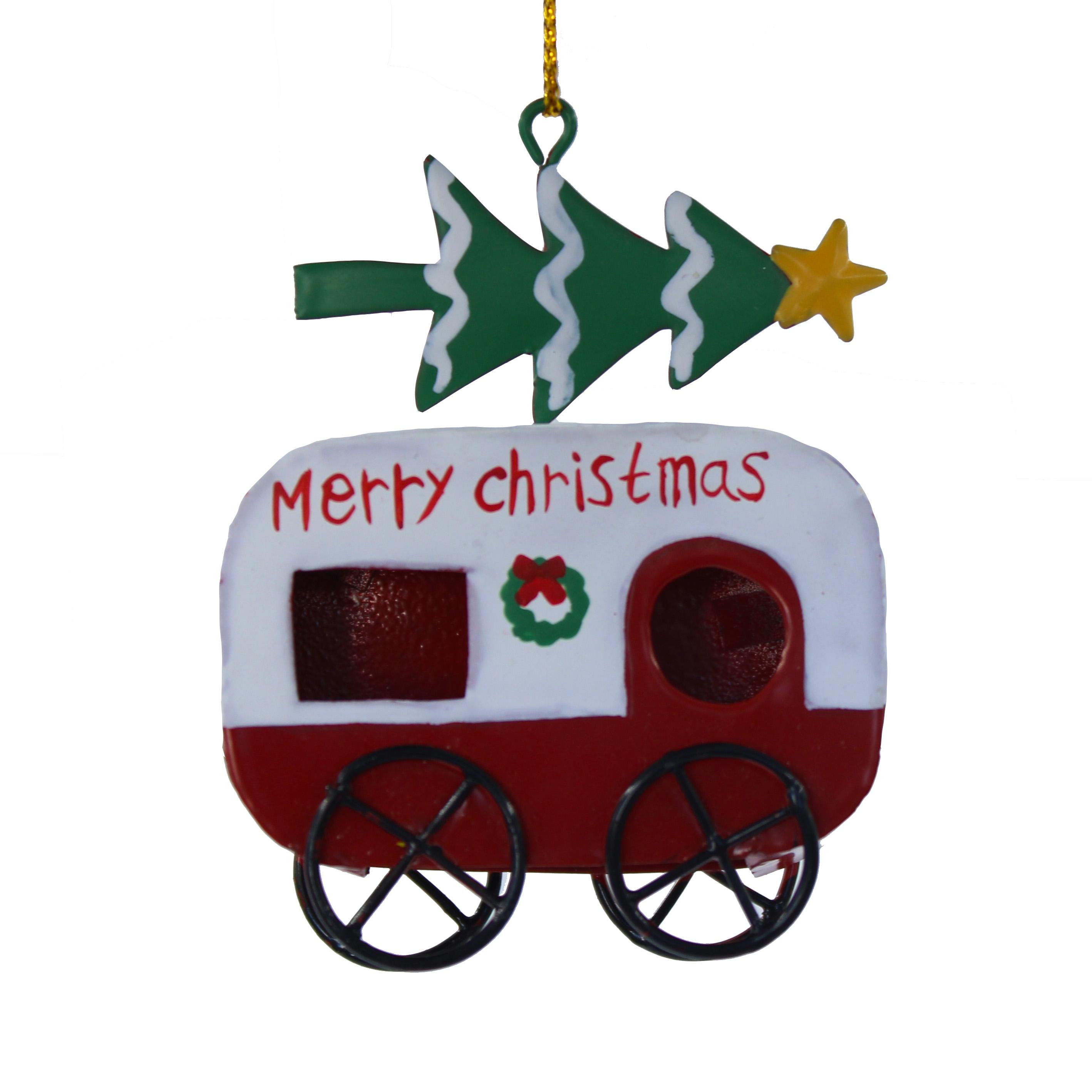 18072 | The Christmas Heirloom Company | Christmas Decorations