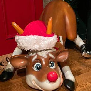 Santa's Toyshop